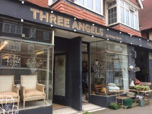Now at Three Angels in Hove