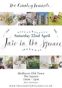 Fair in the Square - Midhurst